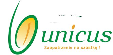 UNICUS Sp. z o.o. zaopatrzenie piekarni, cukierni, lodziarni i innej gastronomii